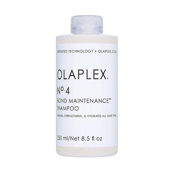 Olaplex N.4 maintenance shampoo